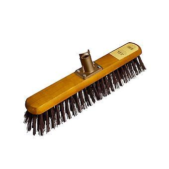 Groundsman PVC Broom Head