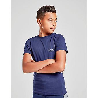 New McKenzie Boys' Essential T-Shirt Blue