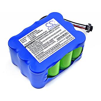 Vacuum Battery for SAMBA XR210 Bobsweep bObi Classic Infinuvo Hovo 510 XR210