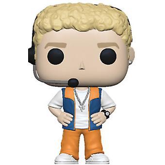 Nsync - Justin Timberlake USA import