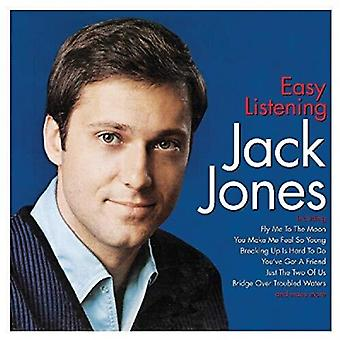 Easy Listening [CD] USA tuonti