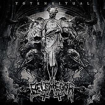 Belphegor - Totenritual [CD] USA import