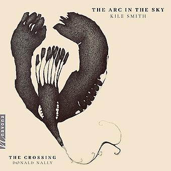 Arc In The Sky [CD] USA import