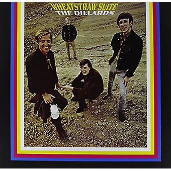 Dillards - Wheatstraw Suite [Vinyl] USA import