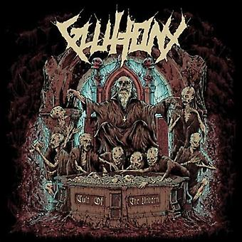 Gluttony - Cult of the Unborn [CD] USA import