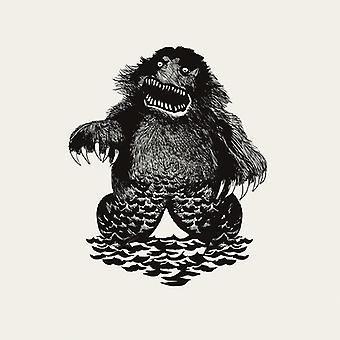 Seige Monstracity - Seige Monstracity [Vinyl] USA import