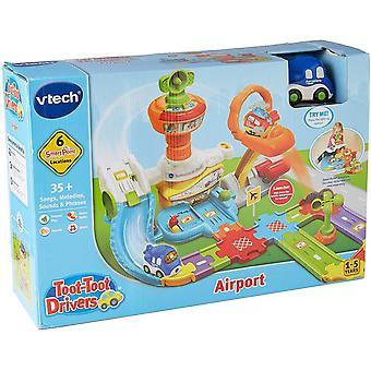 VTech Toot-Toot Airport