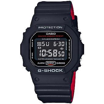 Casio G-Shock Watch DW-5600HR-1ER - Hartsi Gents Kvartsi Digitaalinen