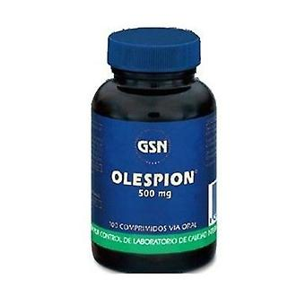 Olespion 100 tablets of 500mg