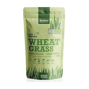 Wheat Grass Powder 200 g of powder