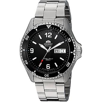 Orient Sports Watch FAA02001B9 - Stainless Steel Unisex Automatic Analogue