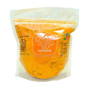 Turmeric Powder 1 kg of powder