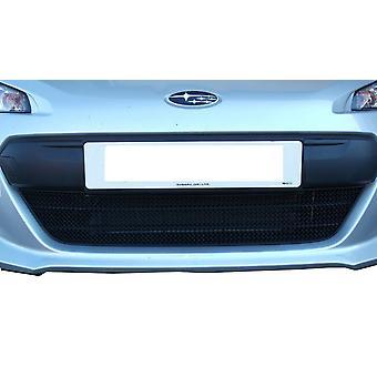 Subaru BRZ -Alempi säleikkö (2012 - 2016)