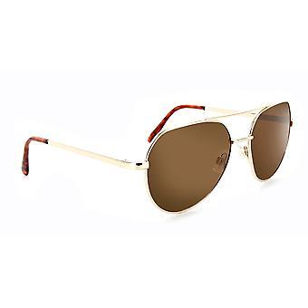 *New* bistro - tear-drop wire polarized sunglasses