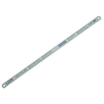 Stanley STA015801 Hacksaw Blades Flexible Assorted 5pk
