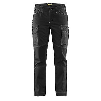 Blaklader 7159 stretch service trousers - womens (71591142)