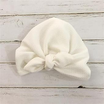 Rabbit Ears - Boho Hat- Beanie Scarf Turban Head Wrap Cap