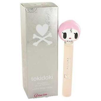 Tokidoki Ciao Ciao By Tokidoki Eau De Toilette Rollerball .33 Oz (women) V728-533446