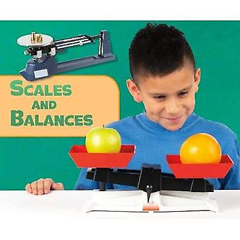 Scales and Balances (Science Tools)