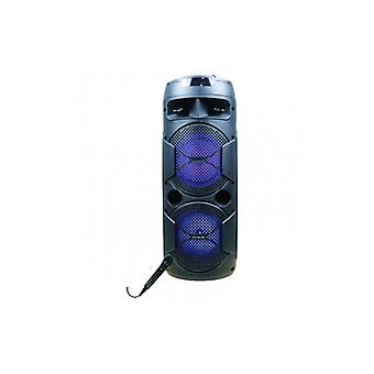 Bluetooth Speaker with Innova Innova ALT/CH-6604 20W Black