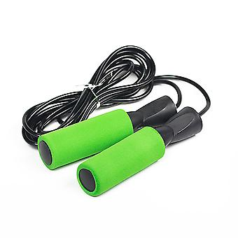 Homemiyn Sports Skipping Rope Slimming Fat Burning Lengthened Skipping Rope