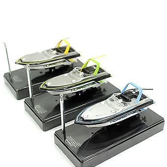 Mini Rc Waterproof, High-speed Racing Boat