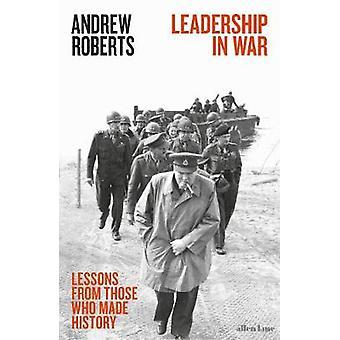 Leadership en guerre