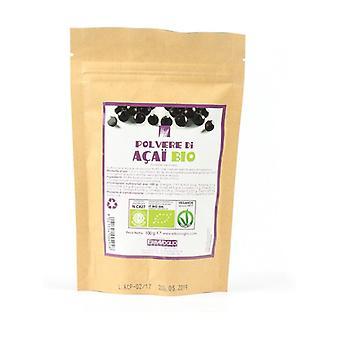 "Acai Powder ""Bio"" (Food Supplement) 100 g of powder"