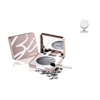 Defense Color Silky Touch Compact Eyeshadow 405 Lumiere - Light 3 g