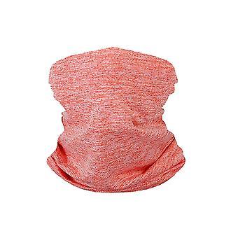 Kids Windproof Bandana Scarf, Dust Sports Protection Face Mascarilla, Reusable