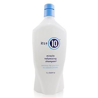 It's A 10 Miracle Volumizing Shampoo 1000ml/33.8oz