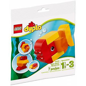 LEGO 30323 My First Fish Polybag