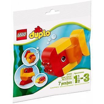 LEGO 30323 Min første fisk Polybag