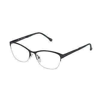 Naisten silmälasikehys Loewe VLWA03M530604 Sininen (ø 53 mm)