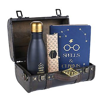 Harry Potter Briefcase Premium Gift Set