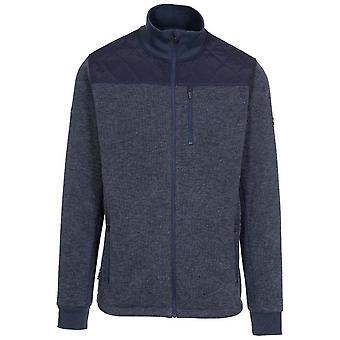 Trespass Mens Farlowton Fleece Jacket