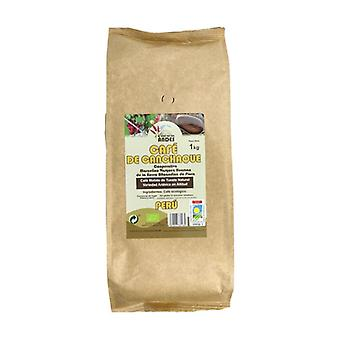 Ground Coffee from Canchaque 1 kg