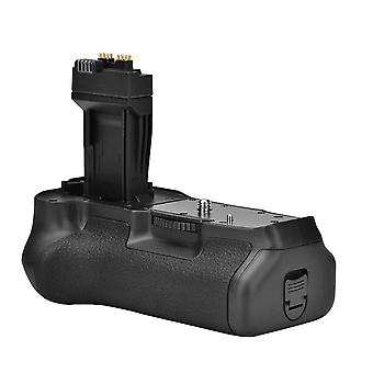Newmowa bg-e8 vertical battery grip replacement for canon eos 550d/600d/650d/700d slr digital camera
