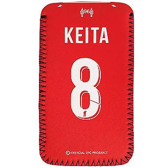 Liverpool FC Keita Puhelinkotelo