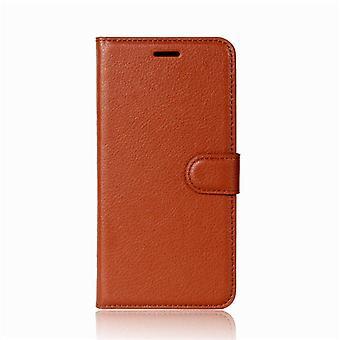 Lompakko kotelo-iPhone X/XS