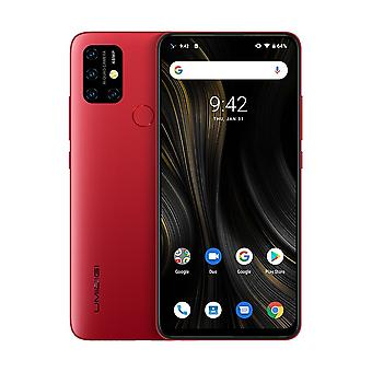 Umidigi Power 3 48mp Quad Ai Camera Android Mobile Phone