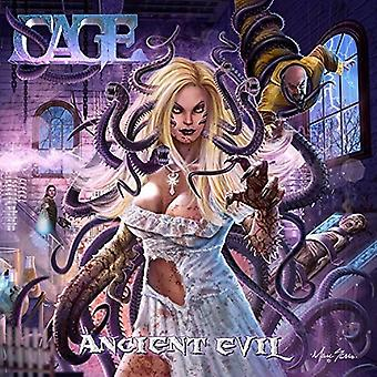 Cage - Ancient Evil [CD] USA import