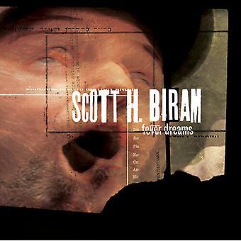 Biram,Scott H. - Fever Dreams [Vinyl] USA import
