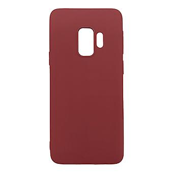 Ultra-Slim Case compatible with Samsung Galaxy S9 | In Wine,