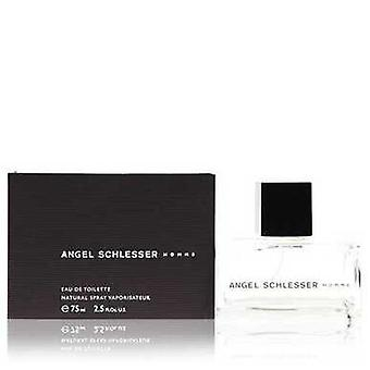 Angel Schlesser By Angel Schlesser Eau De Toilette Spray 2.5 Oz (men) V728-414142