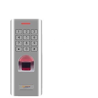 Lecteur de contrôle d'accès de clavier de mot de passe d'empreinte digitale pour le système de verrouillage de porte de sécurité