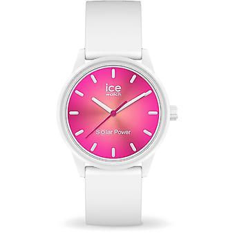Ice-Watch IW019031 ICE solar power Heren Horloge