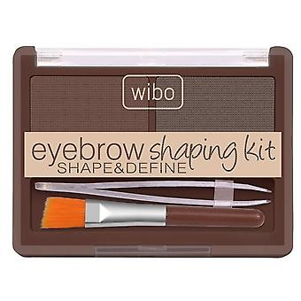 Wibo Eyebrow Kit