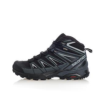 Salomon x ultra 3 mid gtx 398674 Herren Sneakers