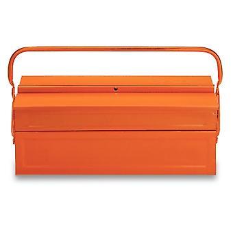 بيتا 021190001 C19 ثلاثة أقسام علبة أدوات cantilever مصنوعة من المعدن